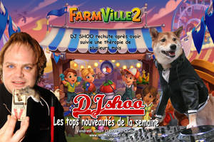 Dj Shoo - Farmville by DJ-SHOO