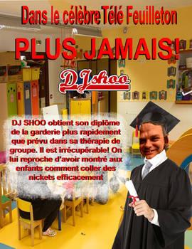 Dj Shoo -diplom