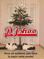 Dj Shoo - Chat Sapin by DJ-SHOO
