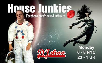 dj shoo- COBINAISON SPACE HJ by DJ-SHOO