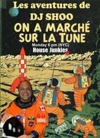 Dj Shoo - Special Tintin Hj 2018