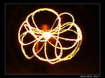 playing with fire - flower 2
