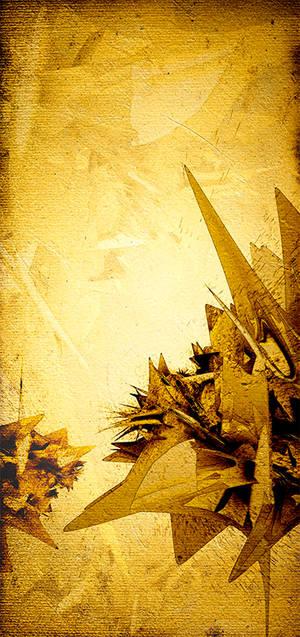 abstract art 200 b.c.