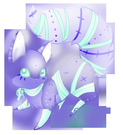 Matterkitten Adopt 2: CLOSED by Akari-Adopts