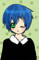 kenichi for flynfreako by chocopeople