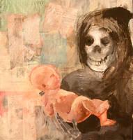 Born to Die by Scumfilthandbeauty