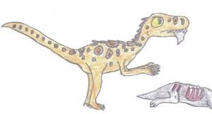 DCC - Herrerasaur