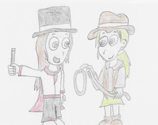 G - Blair and Beulah