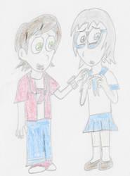 G - Alan and Ami