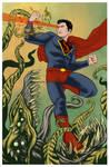 Max's Superman