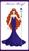 Page 50 - Queen Beryl