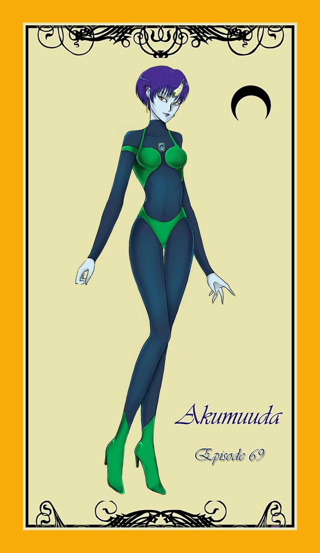 Page 78 Akumuuda By Dark Elfa On Deviantart