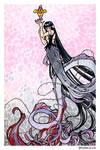 Mistress 9 : Mermay by Dark-elfa