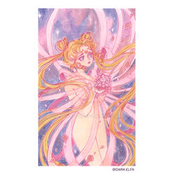 Sailor Moon : 2020