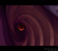 Hidden Eye by MastaHicks