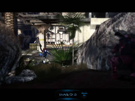 Halo 3: Embuscade by MastaHicks