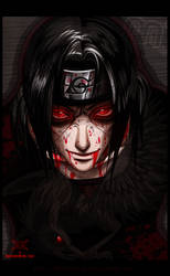 Tribute to Itachi