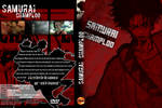 OWs - Samurai Champloo Red