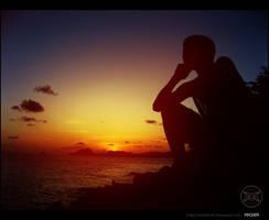 'Emotive Reflexion'