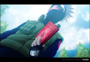Kakashi's Way by MastaHicks