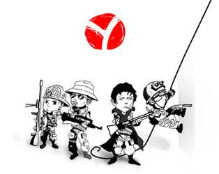 Yatta Team - RB6 by MastaHicks