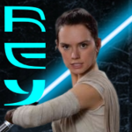 Star Wars: The Force Awakens - Rey Avatar by Tyrann1990