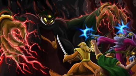 True Hyrule Warriors