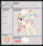 wv app: donut delight