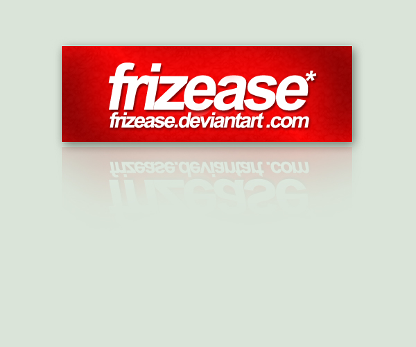 frizease's Profile Picture