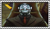 Maximilien stamp 1 by SapphireSky1992