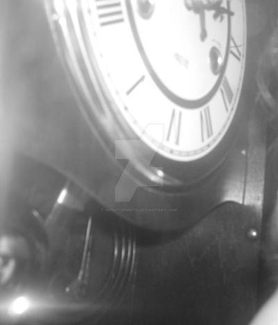 The Clock Organ