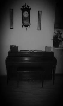 The Antique Piano