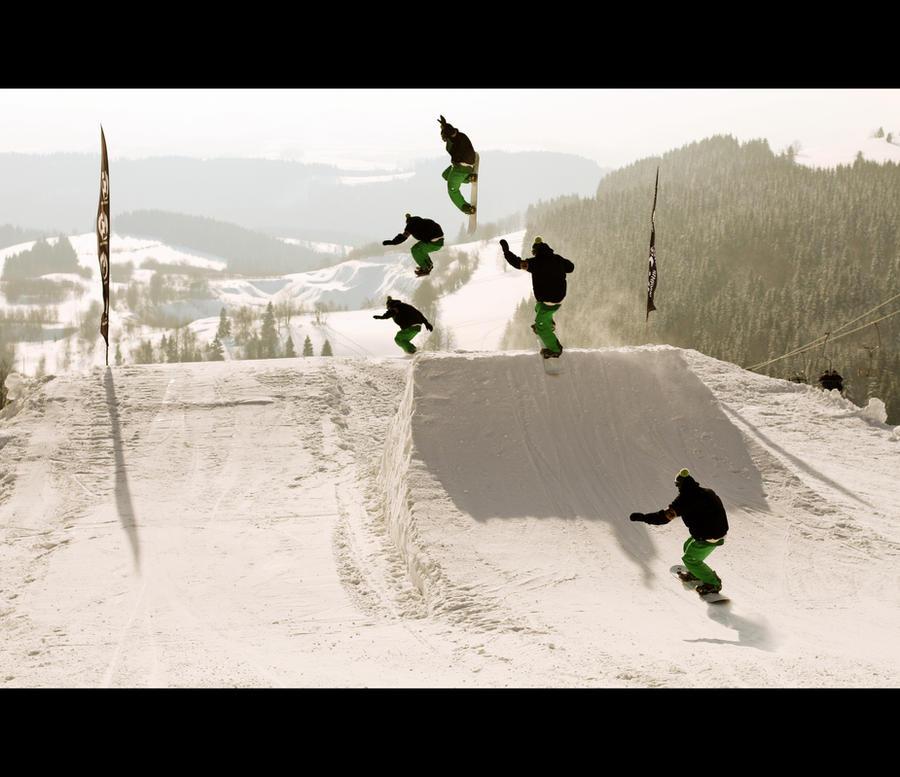 big jump by skajluk