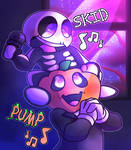 Fnf Skid and Pump