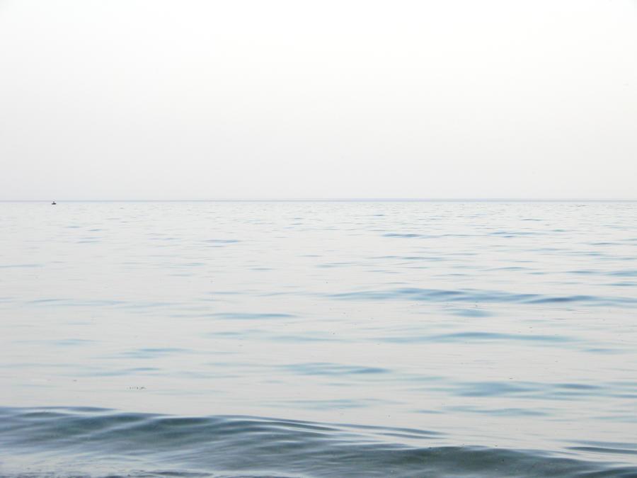 sky ans sea forever by VikKill