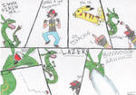 Rayquaza ftw :D