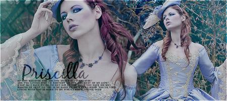 Special model by VanillandWaffle