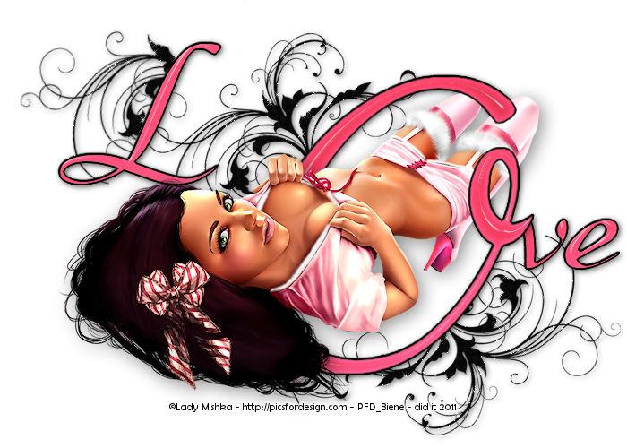 Loveletters by biene239