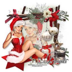 Presents Please by biene239