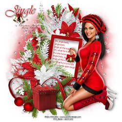 Jingle Bells by biene239