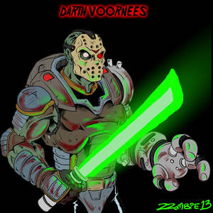 Darth Voorhees