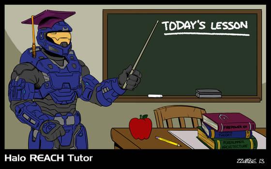 Halo REACH Tutor