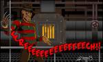 Freddys Boiler Room