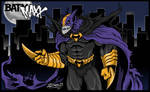 Bat Maxx Metal