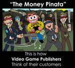 Money Pinata