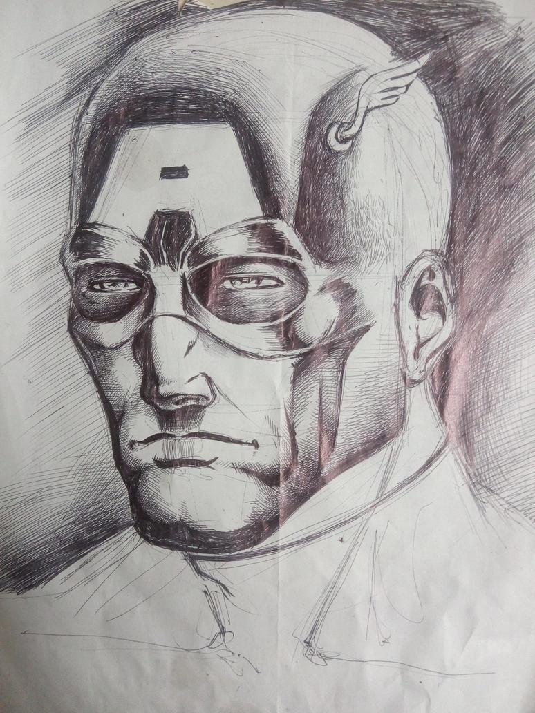 Captain America by NAZI-SCHUTZSTAFFEL