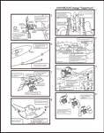 HAYABUSA2 manga Departure