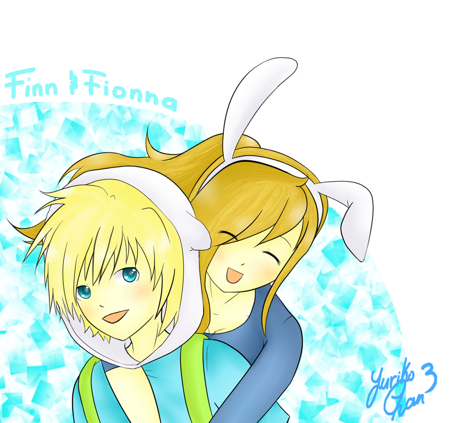 adventure time fionna and flame prince meet