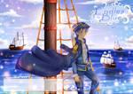 CE: Endless Blue by StarsDEN