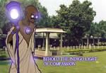 GLC - Indigo Lantern I